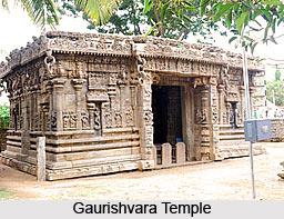 Gaurishvara Temple, Karnataka