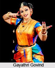 Gayathri Govind, Indian Classical Dancer