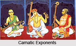 Genres of Carnatic Music