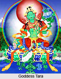 Goddess Tara in Hinduism