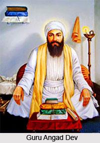 Guru Angad Dev, Sikh Religious Leader