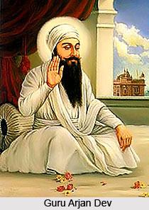 Guru Arjan Dev, Sikh Religious Leader