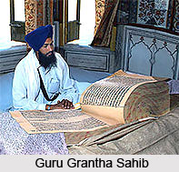 Guru Grantha Sahib