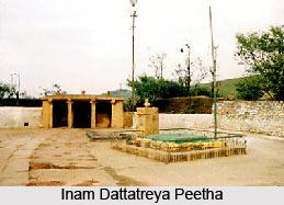 Inam Dattatreya Peetha, Karnataka