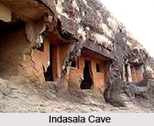 Indasala Cave, Buddhist Pilgrimage Center