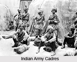 Indian Army after First World War