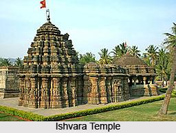 Ishvara Temple, Karnataka