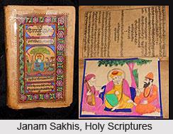Janam Sakhis, Holy Scriptures Of Sikhism