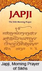 Japji, Morning Prayer of Sikhs, Sikh Ritual