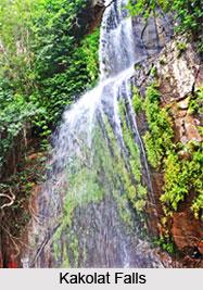 Kakolat Falls, Bihar