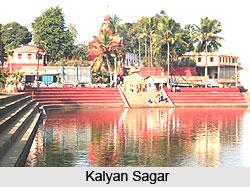 Kalyan Sagar, Agartala, Tripura