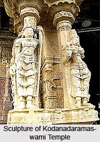 Kodandaramaswami Temple, Hampi