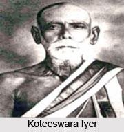Koteeswara Iyer, Indian Music Composer