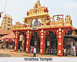 Krishna Temple , Udupi