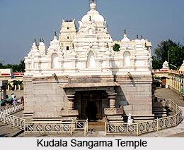 Kudalasangama, Karnataka