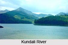 Kundali River, Indian River