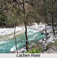 Lachen River, Indian River