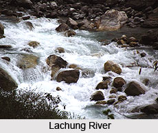 Lachung River, Indian River