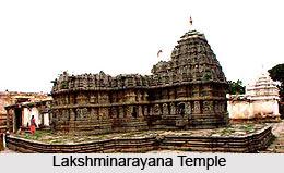 Lakshminarayana Temple, Karnataka