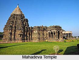 Mahadeva Temple, Itagi