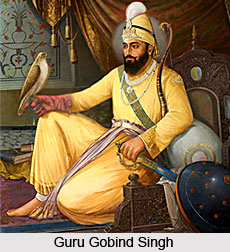 Military Administration under Sikhs