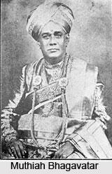 Muthiah Bhagavatar