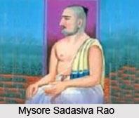 Mysore Sadasiva Rao, Indian Music Composer