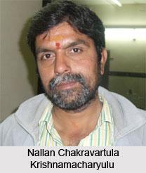 Nallan Chakravartula Krishnamacharyulu
