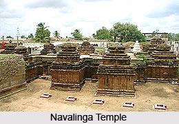 Navalinga Temple, Karnataka