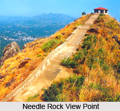 Needle Rock View Point, Tamil Nadu