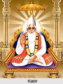Nirguna Sampradaya, Influences On Sikhism