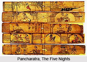 Pancharatra, Hinduism