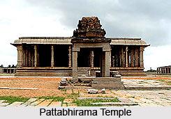 Pattabhirama Temple, Temples of Hampi