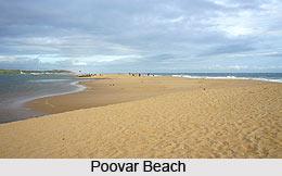 Poovar Beach, Thiruvananthapuram