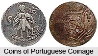 Portuguese Indian Coinage