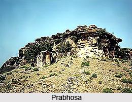 Prabhosa, Buddhist Pilgrimage Center, Uttar Pradesh