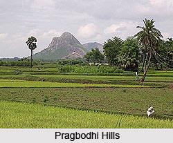 Pragbodhi, Buddhist Pilgrimage Center