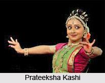 Prateeksha Kashi, Indian Kuchipudi Dancer