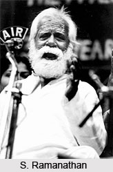 S. Ramanathan