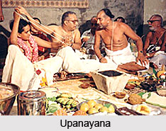 Samakara, Hindu sacraments