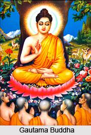 Sangha, Buddhism
