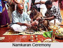 Sanskaras, Hindu Ceremonial Rites