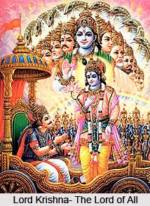Sarvesvara, Supreme Being, Lord Of All
