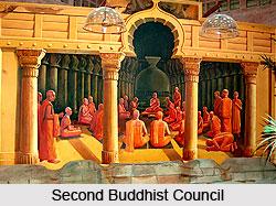 Second Buddhist Council, Buddhism