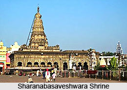 Sharanabasaveshwara Shrine, Karnataka