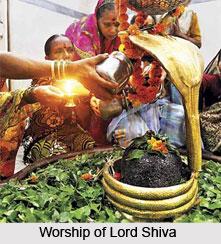 Shraavana, Hindu Month