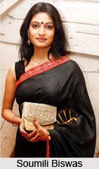 Soumili Biswas, Bengali Actress