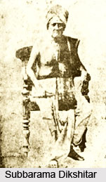Subbarama Dikshitar