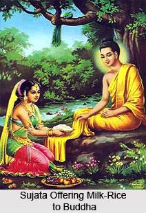 Sujata , Jatak Stories , Buddhism