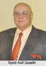 Syed Asif Quadri, Indian Tennis Player